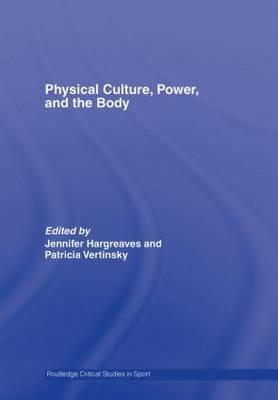 Physical Culture, Power and the Body