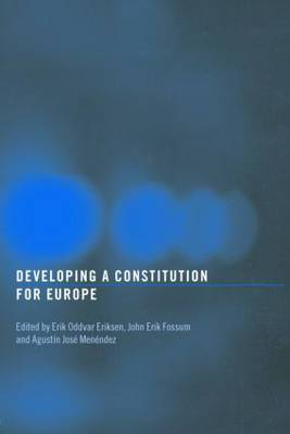 Developing a Constitution for Europe