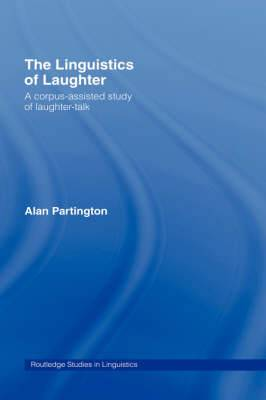 The Linguistics of Laughter
