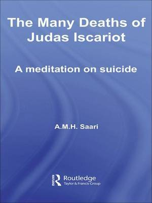 The Many Deaths of Judas Iscariot