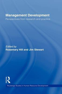 Management Development: Perspectives from Research and Practice