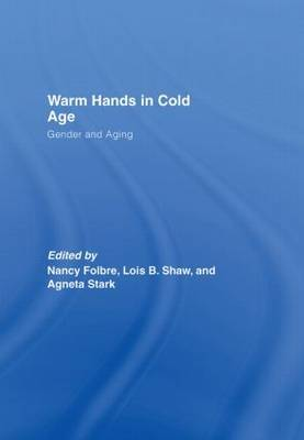 Warm Hands in Cold Age