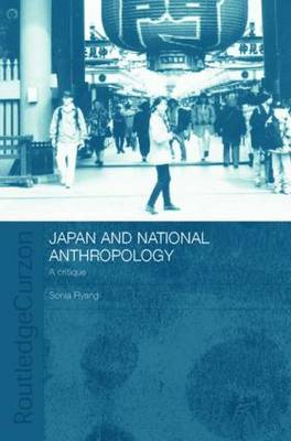 Japan and National Anthropology: A Critique