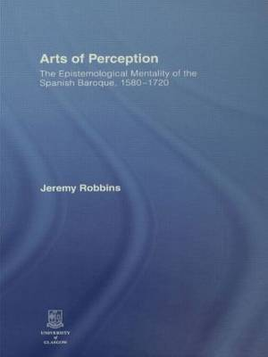 Arts of Perception