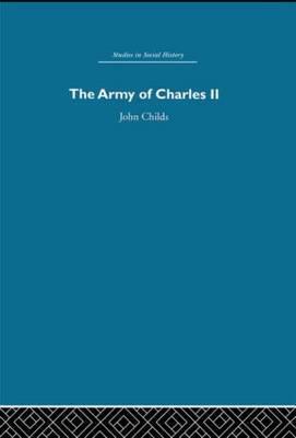 Army of Charles II