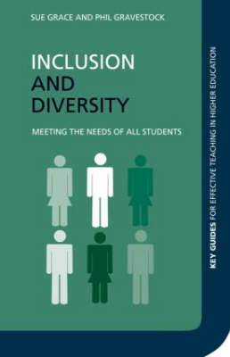 Inclusion and Diversity: Meeting the Needs of All Students