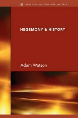 Hegemony and History