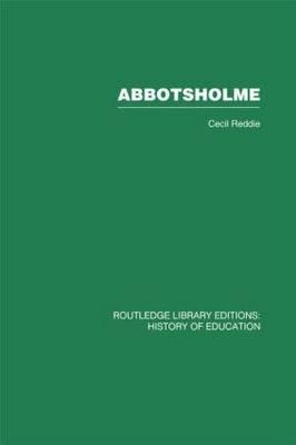 Abbotsholme: 1889-1899