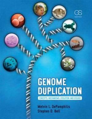 Genome Duplication