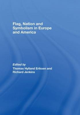 Flag, Nation and Symbolism in Europe and America: 'To Stir the Soul...'