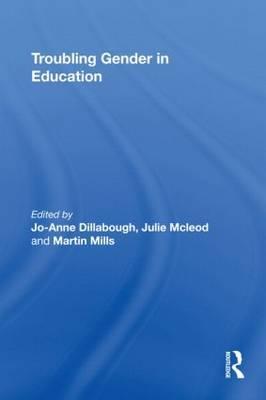 Troubling Gender in Education