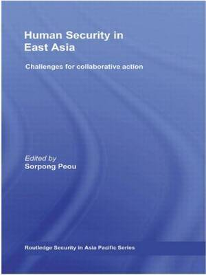 Human Security in East Asia