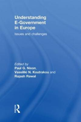 Understanding E-government in Europe