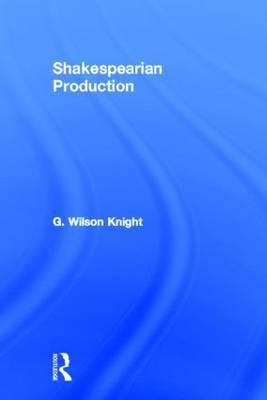 Shakespearian Production: v. 6