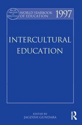 World Yearbook of Education: Intercultural Education: 1997