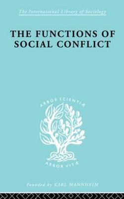 Functions of Social Conflict