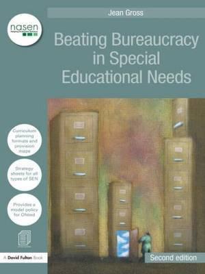 Beating Bureaucracy in Special Educational Needs: Helping SENCOs Maintain a Work/life Balance