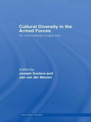 Cultural Diversity in the Armed Forces: An International Comparison