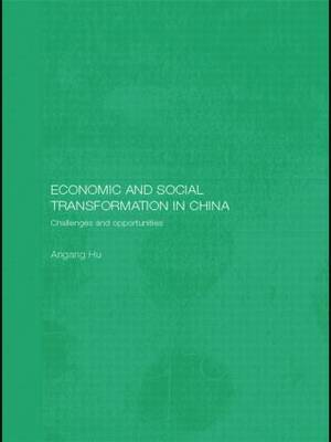 Economic and Social Transformation in China: Challenges and Opportunities
