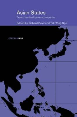 Asian States: Beyond the Developmental Perspective