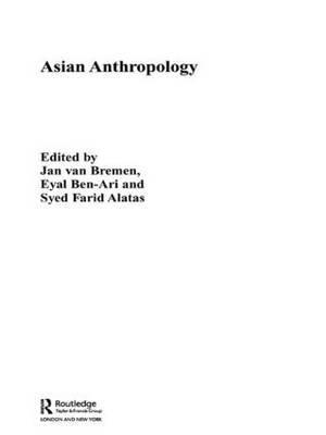 Asian Anthropology