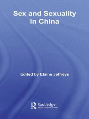 Sex and Sexuality in China