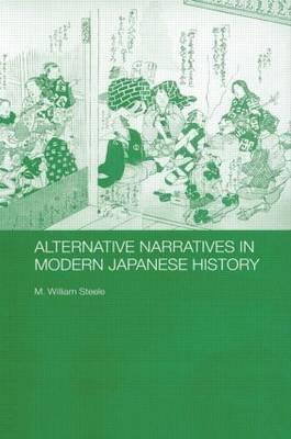 Alternative Narratives in Modern Japanese History