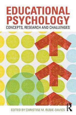 Educational Psychology: Concepts, Research and Challenges