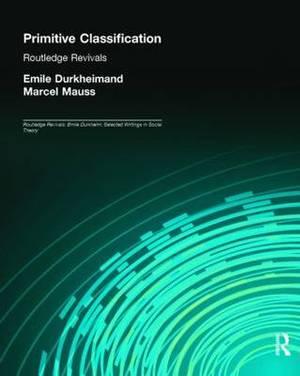 Primitive Classification