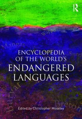 Encyclopedia of the World's Endangered Languages
