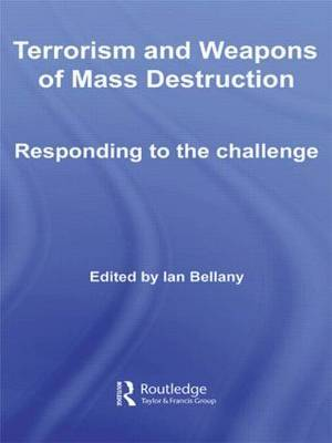 Terrorism and Weapons of Mass Destruction: Responding to the Challenge