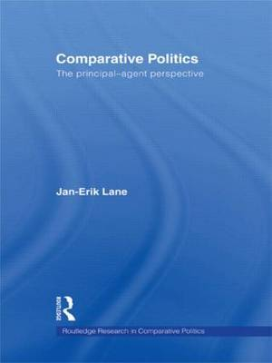 Comparative Politics: The Principal-Agent Perspective