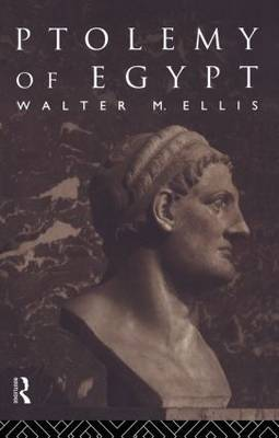 Ptolemy of Egypt