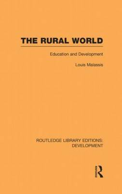 The Rural World: Education and Development