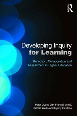 Developing Inquiry for Learning: Reflecting Collaborative Ways to Learn How to Learn in Higher Education