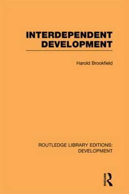 Interdependent Development