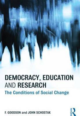Democracy, Education and Research: The Struggle for Public Life