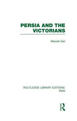 Persia and the Victorians