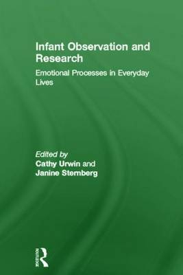 Infant Observation and Research: Emotional Processes in Everyday Lives