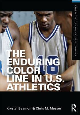 The Enduring Color Line in U.S. Athletics