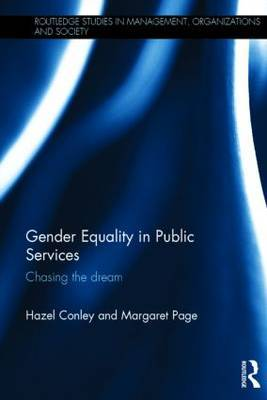 Gender Equality in Public Services: Chasing the Dream