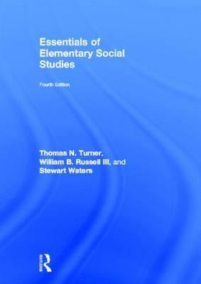 Essentials of Elementary Social Studies