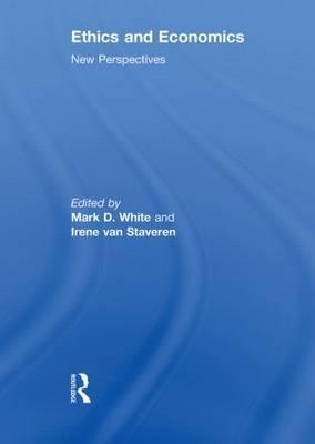 Ethics and Economics: New Perspectives