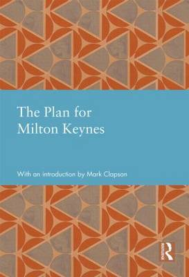 The Plan for Milton Keynes