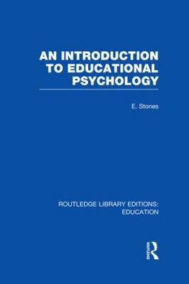 An Introduction to Educational Psychology