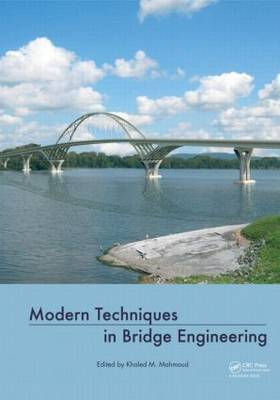 Modern Techniques in Bridge Engineering: Proceedings of 6th New York City Bridge Conference, 25-26 July 2011: 2011