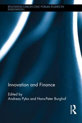 Innovation and Finance