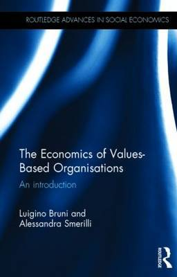 The Economics of Values-Based Organisations: An Introduction