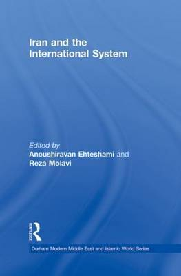 Iran and the International System