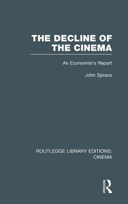 The Decline of the Cinema: An Economist's Report